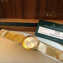 Rolex Cellini Oro amarillo España, San Javier