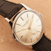 IWC Steel 34mm Manual winding Cal 88 pre-owned