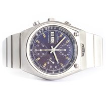 Heuer 750.705 1970 pre-owned