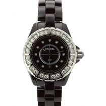 Chanel Women's watch J12 33mm Quartz new Watch with original box and original papers
