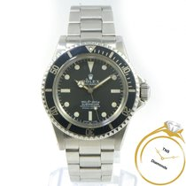 Rolex Submariner (No Date) 40mm Black United States of America, Pennsylvania, Philadelphia