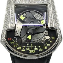 Urwerk White gold 43.5mm Automatic UR-202