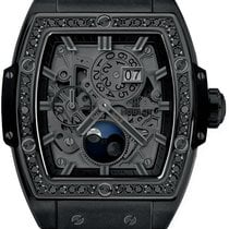 Hublot Spirit of Big Bang 647.CI.1110.LR.1200 neu