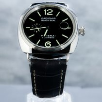 Panerai Steel 45mm Automatic Pam 287 pre-owned