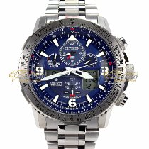Citizen JY8100-80L new