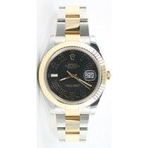 Rolex Datejust II 116333 rabljen