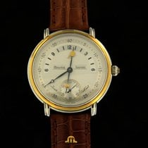 Maurice Lacroix Masterpiece Yellow gold 42mm