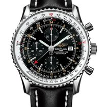 Breitling Navitimer World A2432212/B726/441X A20BA.1 2019 new