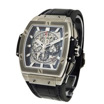 Hublot pre-owned Automatic 51mm Transparent