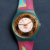 Swatch GG119 neu