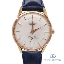 Longines Rose gold Automatic L4.746.8.72.0 pre-owned South Africa, Johannesburg