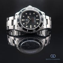 Rolex Sea-Dweller 1665 Dobré Ocel 40mm Automatika