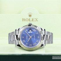 Rolex Datejust II 116334 2013 подержанные