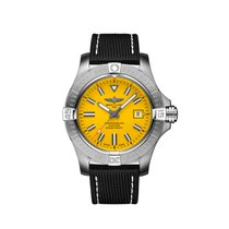 Breitling Avenger Seawolf A17319101I1X1 New Steel 45mm Automatic