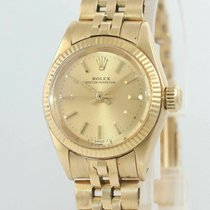 Rolex 6719 pre-owned