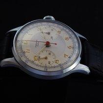 Eska Vintage Mechanical Chronograph 50's