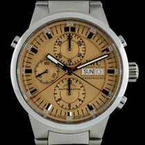 IWC Rattrapante Chronograph IW371513