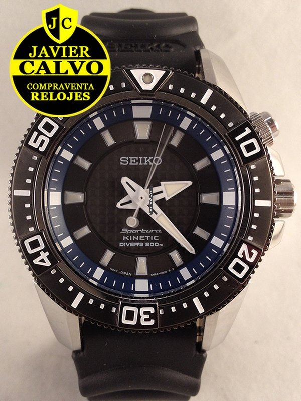 Relojes Seiko - Precios de todos los relojes Seiko en Chrono24 ab23fd0bf784