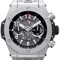 Hublot Big Bang Unico Titan  Automatik
