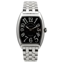 Franck Muller Steel 28.5mm Quartz 7502QZO.AC new United Kingdom, London