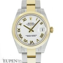 Rolex Oyster Perpetual Datejust 31mm Ref. 178243