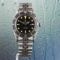 Rolex Submariner James Bond Tropical