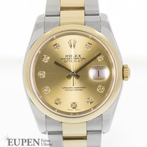 Rolex Oyster Perpetual Datejust Ref. 116203
