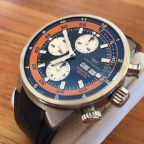 IWC Aquatimer Cousteau Divers Chronograph Limited Edition