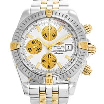 Breitling Watch Chronomat Evolution B13356