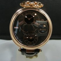Bovet Amadeo World Time