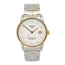 Tissot Luxury Automatic COSC