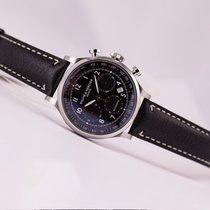 Baume & Mercier Capeland Automatic Chronograph Black Dial...