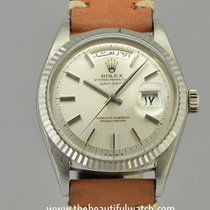 Rolex 1803 Or blanc Day-Date (Submodel) 36mm