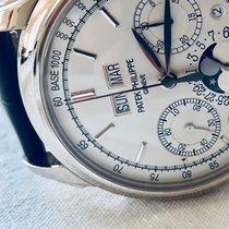 パテック・フィリップ Perpetual Calendar Chronograph
