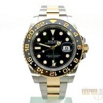 Rolex GMT-Master II 116713LN 2019 nov