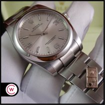 Rolex Oyster Perpetual 36 usados 36mm Acero