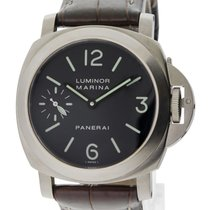 Panerai Luminor Marina PAM 118