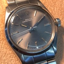 Rolex Oyster Perpetual Steel 31mm No numerals