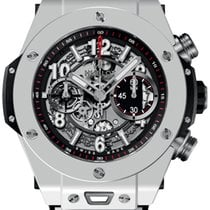 Hublot 411.HX.1170.RX Ceramic Big Bang Unico 45mm new United States of America, New York, NYC