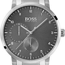 Hugo Boss 42mm new Grey
