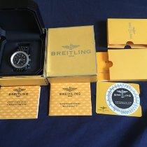 Breitling Navitimer World folosit 46mm Otel