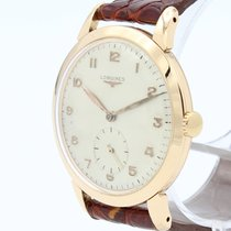 Longines 1268Z pre-owned