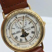 Girard Perregaux 4830 pre-owned