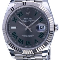 Rolex Datejust II 126334 2020 nov
