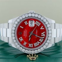 Rolex Datejust II 116300 rabljen