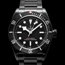 Tudor Black Bay Dark 41mm Black United States of America, California, San Mateo
