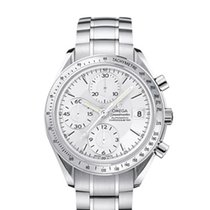 Omega Speedmaster new Automatic Chronograph Watch with original box and original papers 32113000
