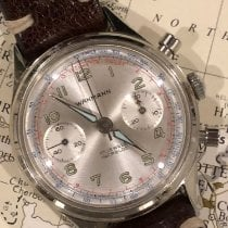 Wakmann Steel 36mm Automatic pre-owned