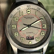 Victorinox Swiss Army Titanio 42mm Automático 241760 usados Chile, PUERTO WILLIAMS