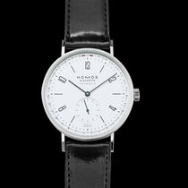 NOMOS Tangente Neomatik Steel 40.5mm Silver United States of America, California, San Mateo